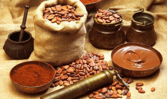Cacao - Beneficii pentru sănătate