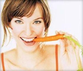 Vitamina A: Pentru Piele, Oase şi Ochi Sănătoşi