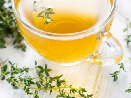 Ceaiul de Cimbru: Întrebuinţări Interne şi Externe
