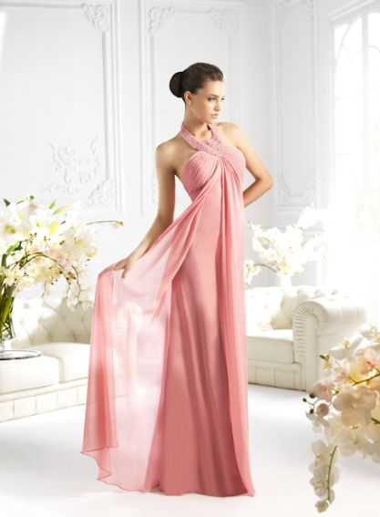 Rochii de Seară La Sposa 2013: Cele Mai Frumoase Modele
