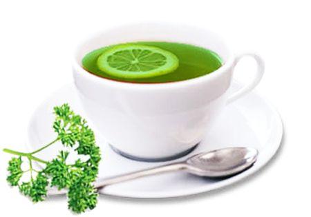 Ceai de Pătrunjel: 7 Beneficii şi Leacuri Surprinzătoare