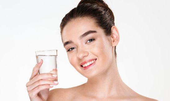 consumul de apa