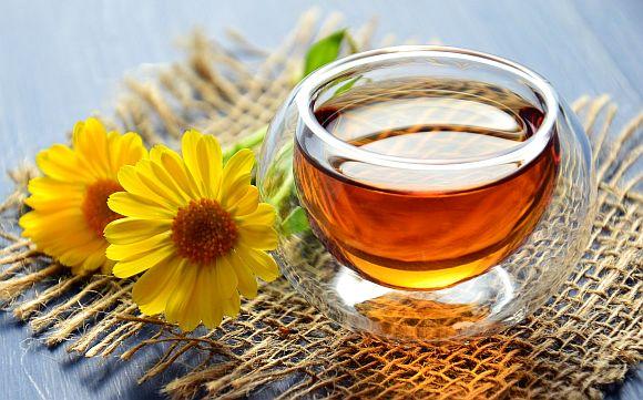 ceai de galbenele utilizari interne si externe