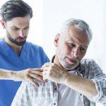 Durerea de umar - cauze, remedii, medici, analize
