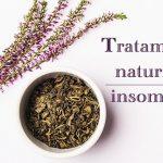 Tratament insomnie