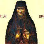 Sfantul Nichifor Leprosul ajuta la vindecarea de Coronavirus