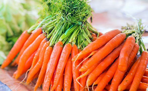 Leacuri babesti cu morcovi