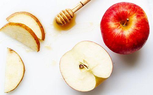 Leacuri cu mere