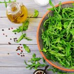 Rucola beneficii