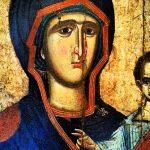 Rugaciune catre Maica Domnului pentru potolirea necazurilor