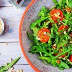Salata de papadie reteta si beneficii