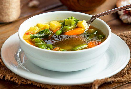 Supa pentru raceala