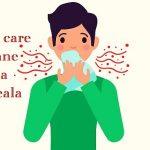 Tusea dupa o raceala