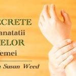 10 secrete ale sanatatii oaselor la femei