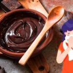 Ciocolata calmeaza tusea