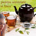 Plante anxietate frica