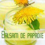 Balsam de papadie