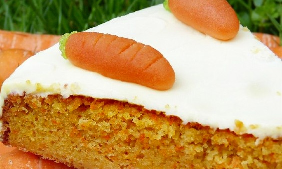 Glazura de post alba pentru tort