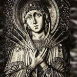 Rugaciune catre Maica Domnului alinatoarea intristarilor noastre
