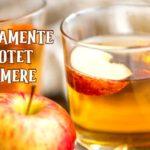 Tratamente cu otet de mere