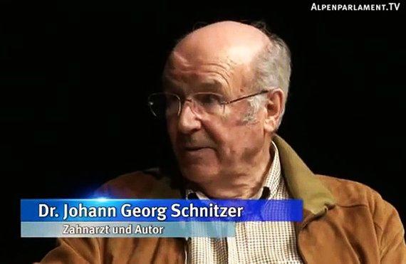 Johann Georg Schnitzer