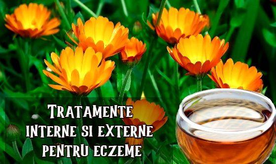 Remedii eczeme