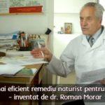 Tratament eficient diabet dr Morar