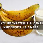 Alimente incompatibile