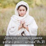 Domnul defaima gandurile capeteniilor (Ps. 32)