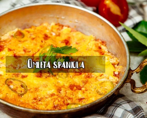 Omlea spaniola