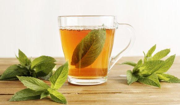 Ceai pentru circulatie
