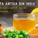 Reteta pentru imunitate din India