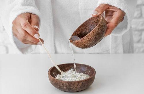 Pasta de argila