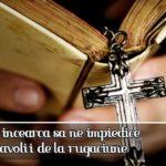 Cum ne impiedica diavolii de la rugaciune