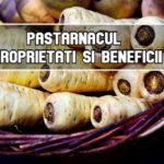 Pastarnac beneficii