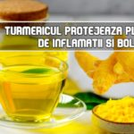 Turmericul protejeaza plamanii de inflamatii si boli