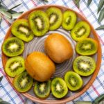 Kiwi – un fruct binefacator pentru sistemul respirator, digestiv si cardiovascular