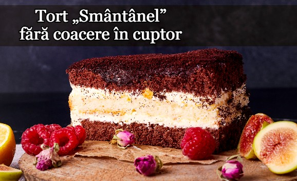 Tort Smanatanel fara coacere