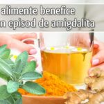 6 alimente benefice intr-un episod de amigdalita