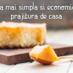 Cea mai simpla si economica prajitura de casa