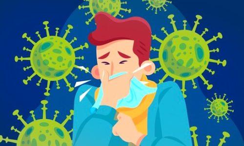 Cum se trateaza tusea uscata si tusea productiva