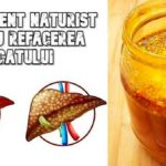 Tratament naturist pentru refacerea ficatului