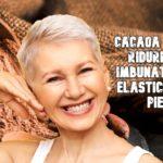 Cacaoa reduce ridurile si imbunatateste elasticitatea pielii