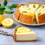 Cheesecake cu ricotta