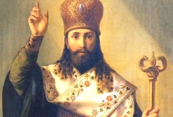 Cum sa iubesti pe vrajmasi - Sf. Tihon din Zadonsk