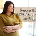 Pana in 2030, 60% din americani vor fi obezi