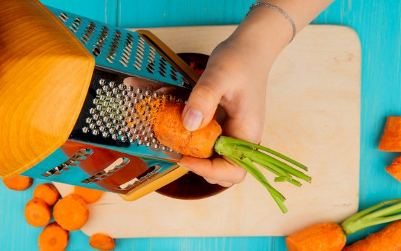 Placinta de legume rase