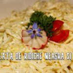 Salata de ridiche neagra si mar – ne protejeaza sanatatea in timpul iernii