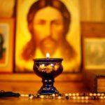 Scopul principal al Bisericii nu este vindecarea omului de boli trupești, ci de patimile sufletești