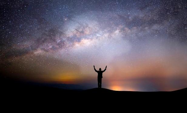 Motivul pentru care Dumnezeu a creat omul si lumea